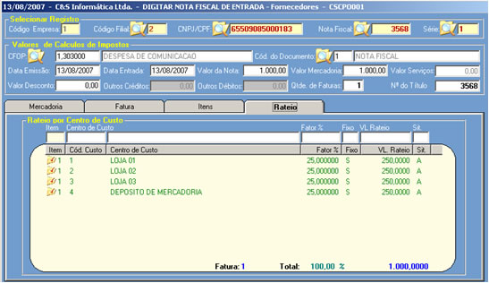 CSCPO001_NOTA_FISCAL_A_PAGAR_COM_RATEIO_01