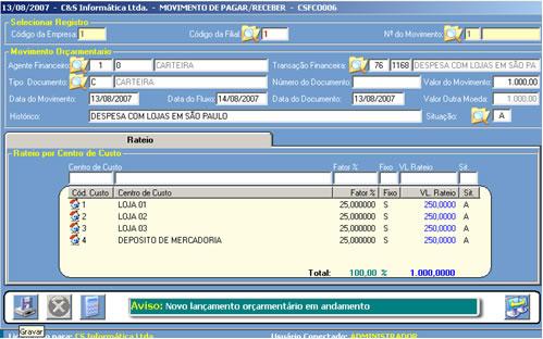 CSFCO006_MOVIMENTO_PAGAR_RECEBER_COM_RATEIO_01