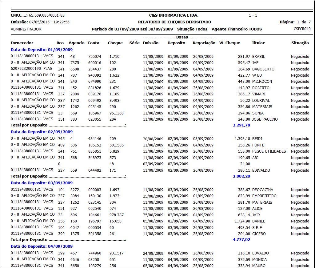 CSFCR040_CIS_ERP_RELATORIO_CHEQUES_DEPOSITADO_02