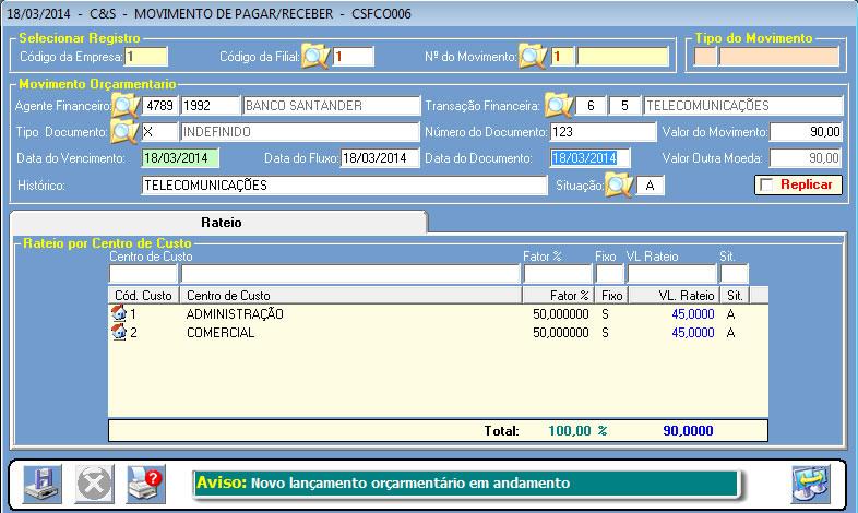 CSFCO006_CIS_ERP_Centro_Custos